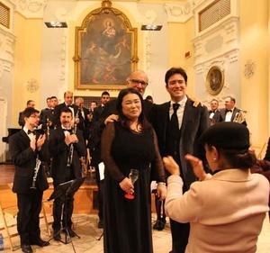 A Bagnoregio grande successo per La Traviata