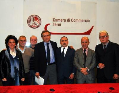 Conciliazione vita, lavoro e famiglia, workshop alla Camera di Commercio di Terni