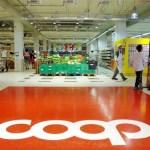 Coop si mobilita per Venezia, fino al 26 novembre devoluto l'1% della vendita di tutti i prodotti a marchio