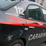 Furto e danneggiamento auto, arrestato diciottenne di origine rumena