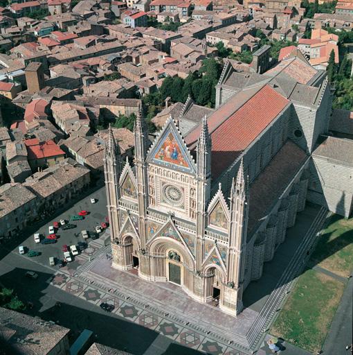 Capitale italiana della cultura 2018, concorre anche Orvieto con Chiusi e Viterbo