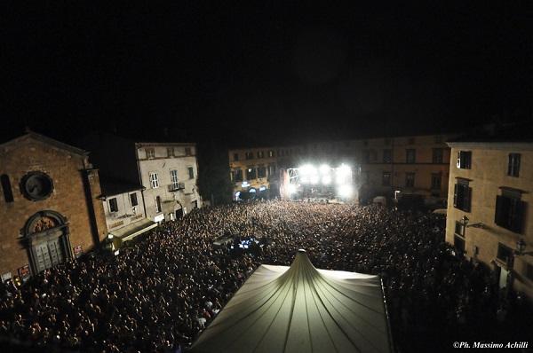 Umbria Folk Festival #10, si alza il sipario: attesi Max Gazze', Eugenio Bennato, Davide Van De Sfroos