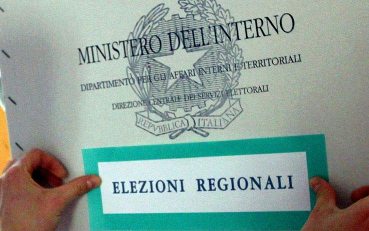 Domenica alle urne: termine di presentazione dei nominativi per i rappresentanti di lista