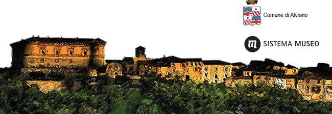 """""""Trekking Urbano"""" ad Alviano. Percorso guidato alla scoperta di suggestivi luoghi Programma della giornata:"""