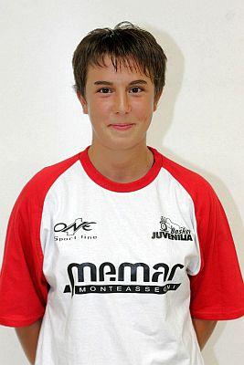 Azzurra Ceprini – Elena Capolicchio, play, ritorna ad Orveto. Fece punti importanti nello spareggio per la A1