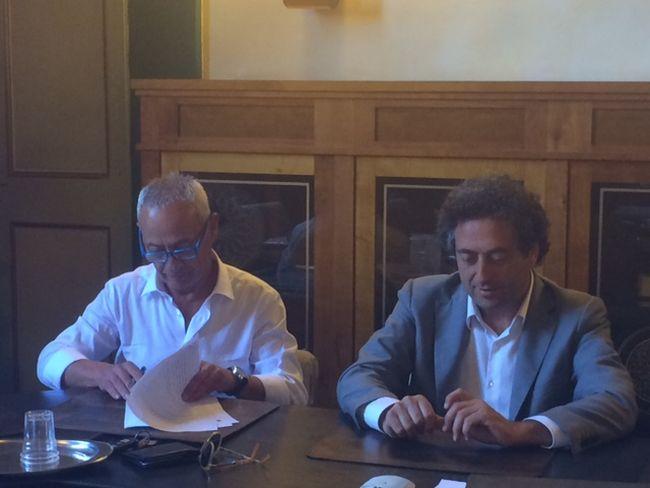 """Crisi della Maggioranza, l'ex assessore Gnagnarini: """"Quelli delle anatre zoppe"""""""