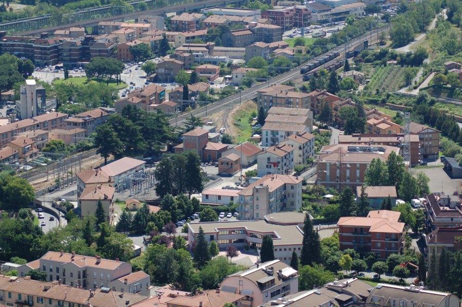 Traffico Orvieto scalo, concordata un'ordinanza di divieto circolazione ai mezzi pesanti