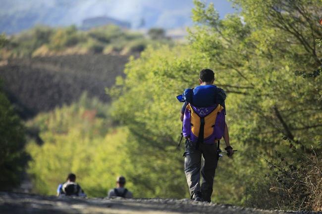 Verso il Giubileo con la rinascita della Via Francigena