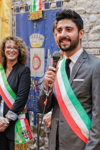 """Sagre ed eventi, Gori (presidente Piccoli Comuni Anci): """"Norme sicurezza troppo stringenti"""""""