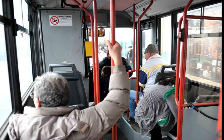 """Trasporto pubblico locale, prolungato orario serale del collegamento Bus e modifiche alla circolare """"B"""""""