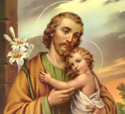 Oggi è San Giuseppe, Santo patrono di Orvieto e degli Orvietani.