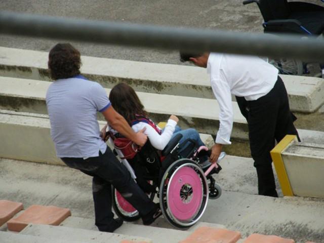 Giornata mondiale della disabilità, Vergaglia (M5S) denuncia l'inerzia dell'Amministrazione