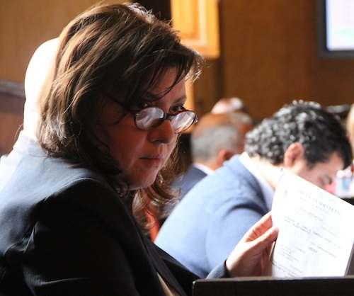 """Gestione rifiuti a Orvieto, Vergaglia (M5S): """"modifiche in peggio per gestione problema spazzatura"""""""