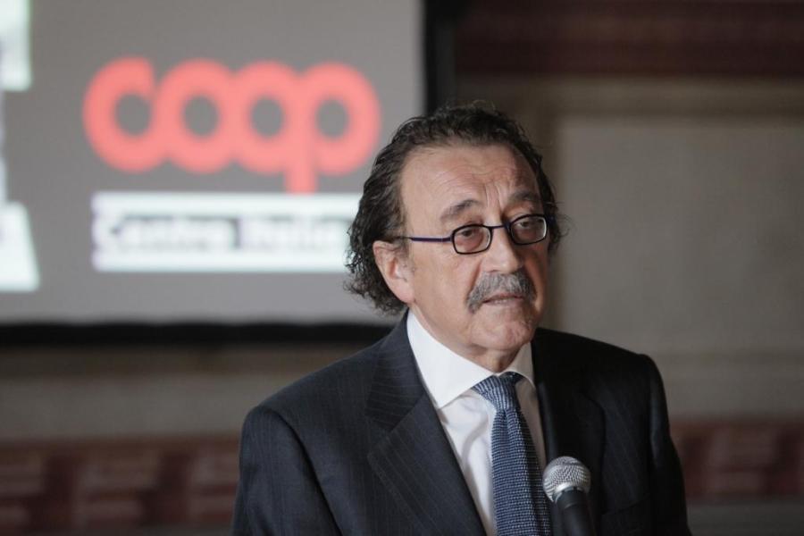 Nuovo cda Coop Centro Italia, dopo 16 anni lascia Giorgio Raggi. Il nuovo presidente è Bomarsi