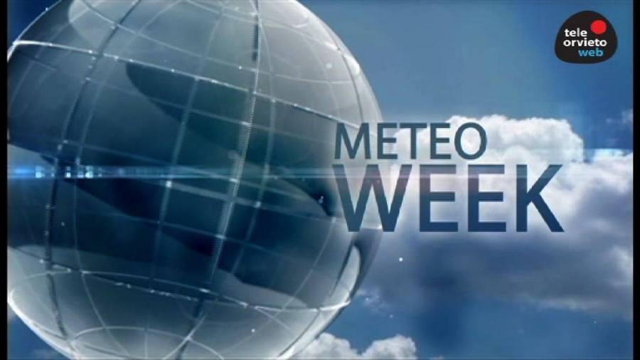 METEO WEEKEND #141 – TELEORVIETOWEB NETWORK