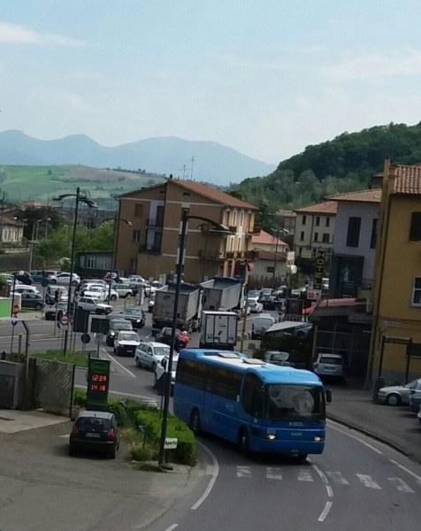 Monitoraggio sulla qualità dell'aria in Orvieto Scalo. Ogni cittadino può controllare