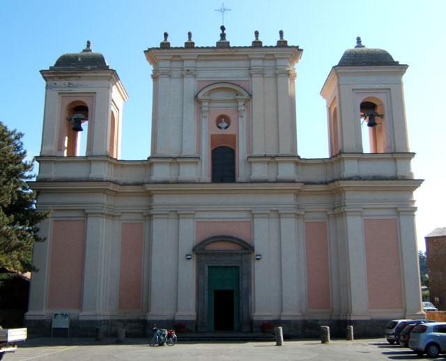 Visita guidata alla Basilica del Santo Sepolcro ed alla Pinacoteca di Acquapendente per l'Epifania