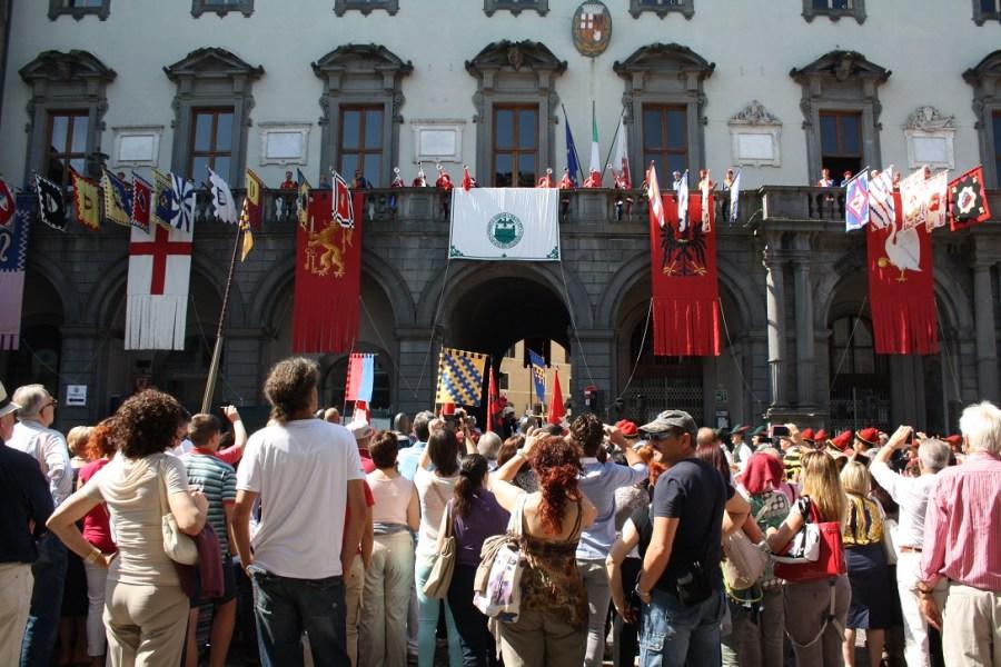 Predisposte le adeguate misure di sicurezza per la Festa del Corpus Domini 2019