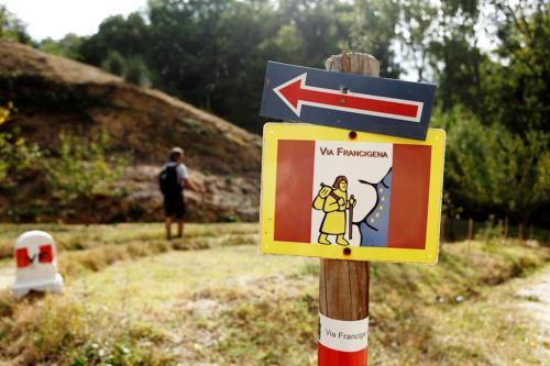 Scatti alla Via Francigena, concorso video-fotografico per valorizzare l'antico percorso