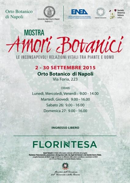 Florintesa, a Acquapendente progetto orti botanici promosso da Enea
