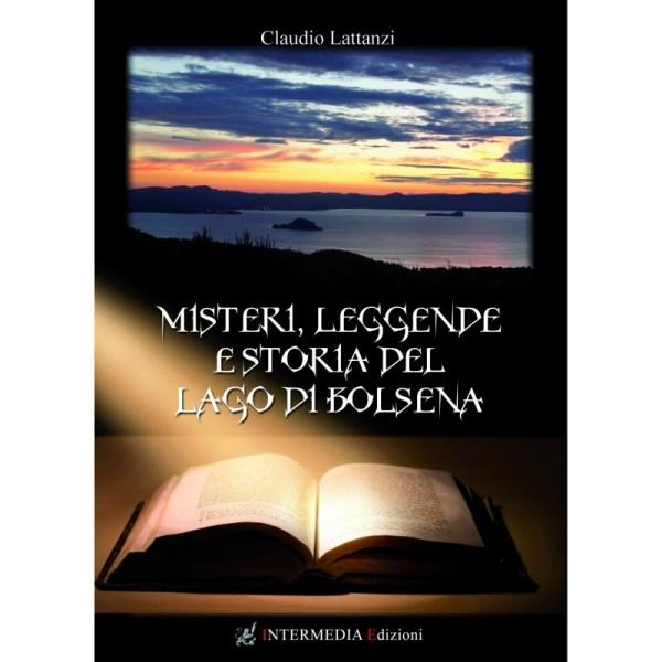 I misteri del Lago di Bolsena alla notte bianca della cultura