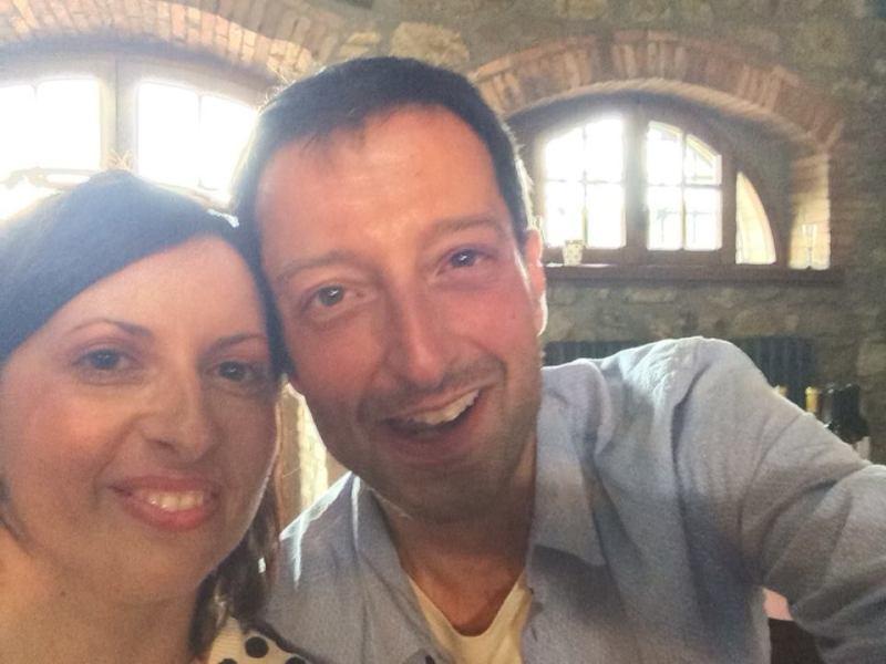 Barbara e Matteo, domani i funerali e la camera ardente a Palazzo del Popolo