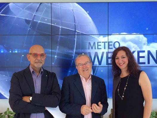 Meteo Weekend: ospite Mario Giuliacci. Animali abbandonati. Ordinanze viabilità