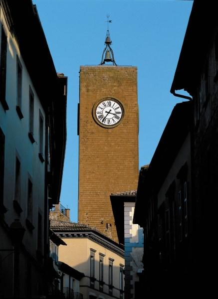 A Orvieto per San Lorenzo arriva Happy Tower – l'Aperitorre al tramonto
