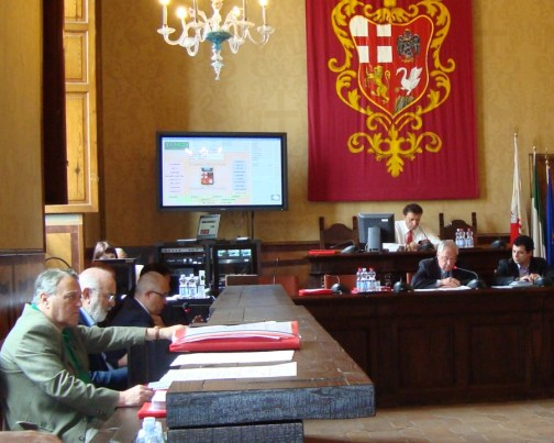 consiglio 2009