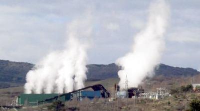 geotermia