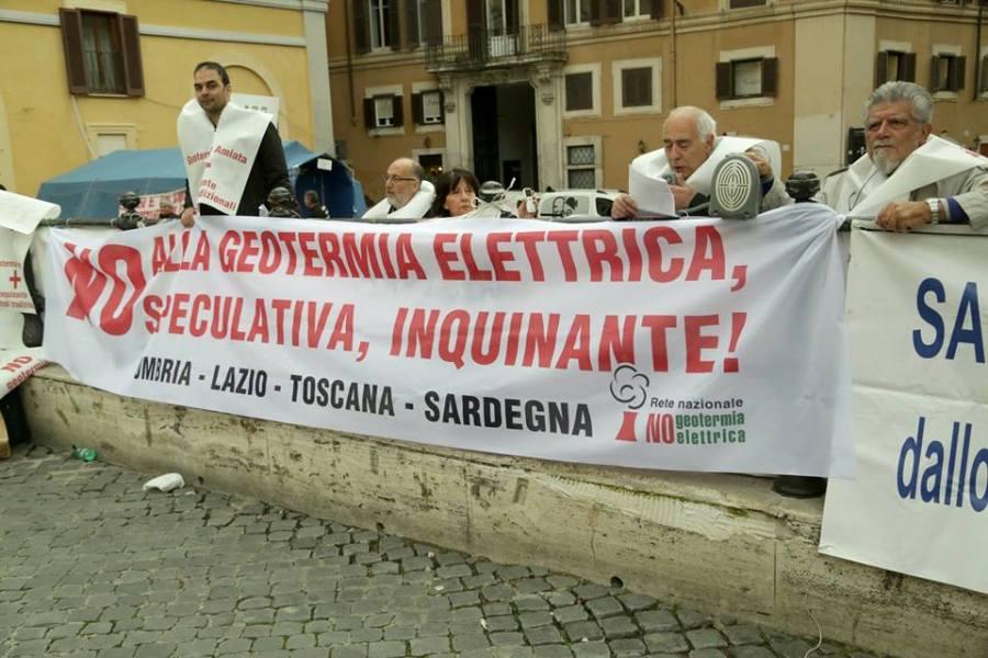 Geotermia, gli Stati Generali si interrogano