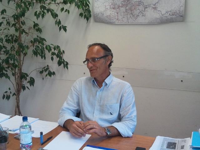 Fanghi del depuratore Terni: arriva la circolare chiarificatrice del ministero