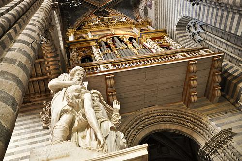 Concerto inaugurale del restauro dell'organo del Duomo