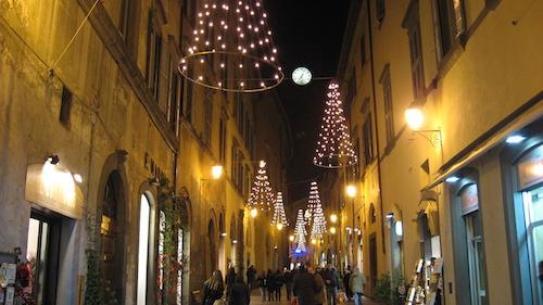 """Parcheggi gratis sotto l'albero di Natale, c'è l'intesa tra Comune e """"Orvieto Per Tutti"""""""