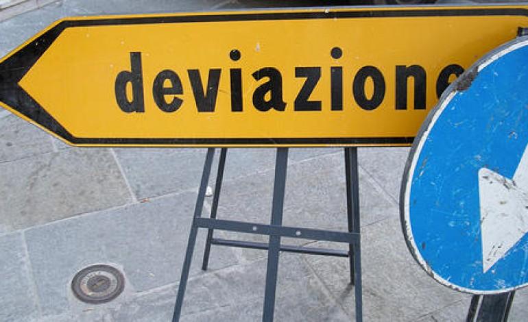 Ordinanza veicolare a Orvieto per le feste natalizie e di fine anno