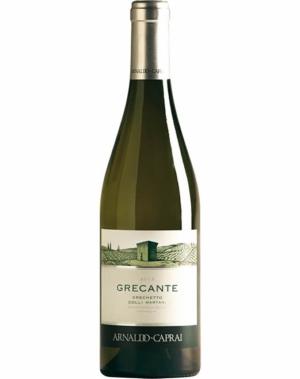 Grecante Caprai in top100 wine spectator. Un successo dell'Umbria