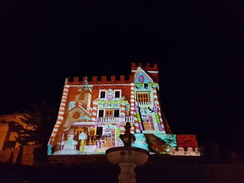 Il Villaggio di Natale: appuntamenti delle feste a Manciano