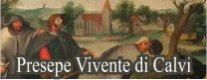 39 anni di storia per il Presepe vivente di Calvi dell'Umbria