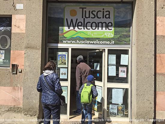 L'Ufficio Turistico di Viterbo regala un weekend artistico-culturale
