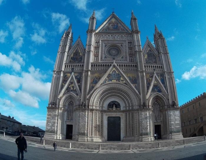 Finanziamenti Mibact per patrimonio culturale di Orvieto, i progetti saranno illustrati dalla dott.ssa Mercalli