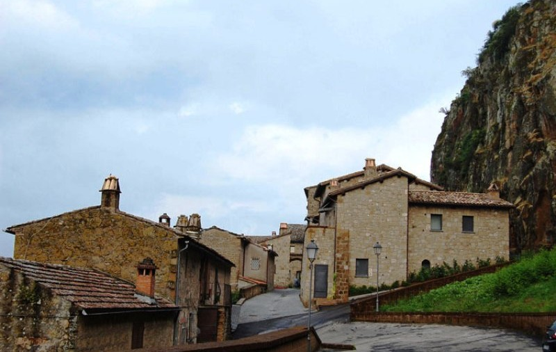 Lavori di somma urgenza a Rocca Ripesena