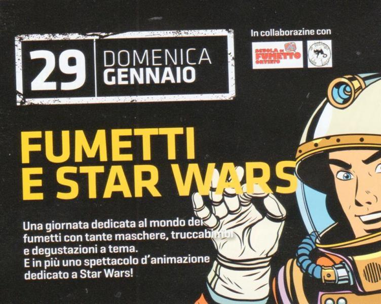 Alla Porta D'Orvieto, tre appuntamenti con la scuola del fumetto di Orvieto