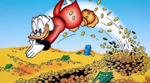 Orvieto, terra di paperoni. Secondo lo studio della Uil il reddito medio è quasi 20mila euro all'anno
