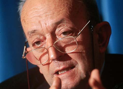 Cultura in lutto con la scomparsa di Tullio De Mauro, gigante italiano della linguistica