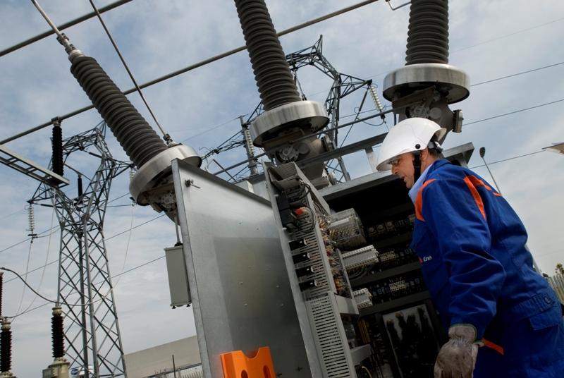 Nuovo look per la rete elettrica a Fabro e Montegabbione