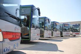 In arrivo nuovi sette autobus in tutta la Regione Umbria