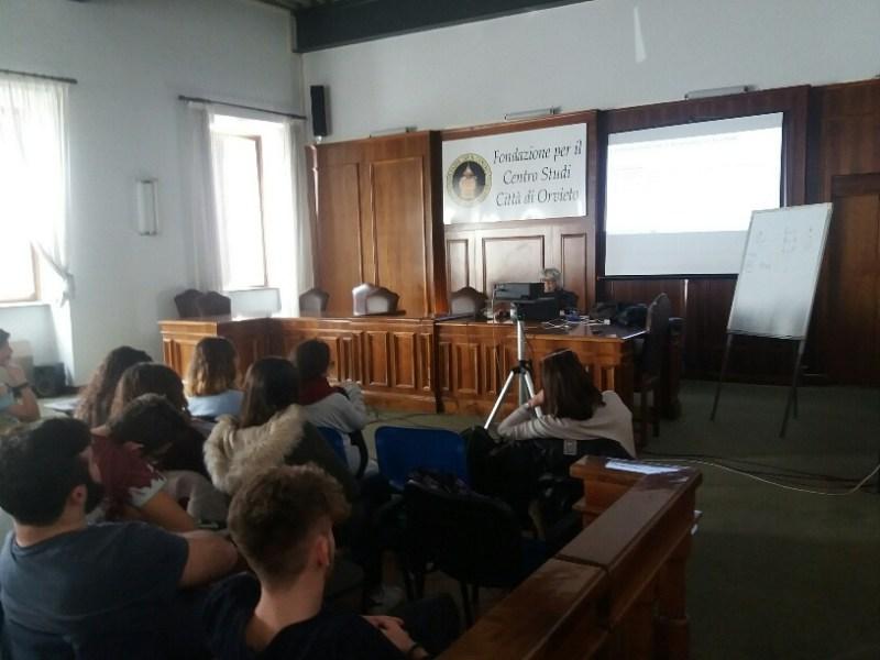 Al CSCO il secondo incontro di Scolar-Mente. Matematica e metodo scientifico