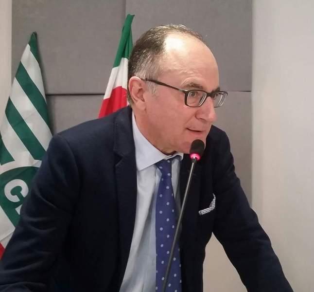 """Odg Umbria, Conticelli: """"Un anno di crisi, di resilienza e di rilancio"""""""
