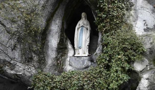 Celebrata nella Collegiata di Sant'Andrea di Orvieto la Santa Messa in onore della Madonna di Lourdes