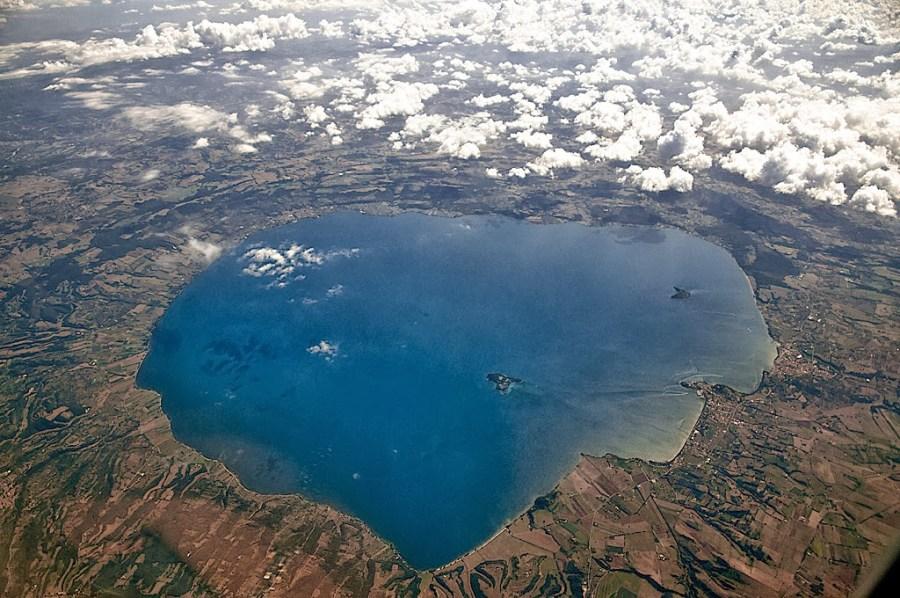 Contratto di Lago, l'inizio di un processo partecipativo e virtuoso per il Lago di Bolsena